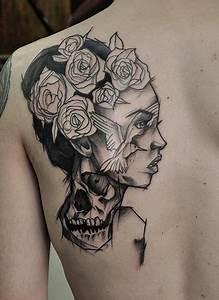 Rosen Tattoo Schulter : blackwork tattoo schulter tattoo tattoo ideen tattoo frauen und tattoo vorlagen ~ Frokenaadalensverden.com Haus und Dekorationen