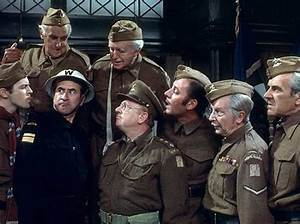 OT: RIP Bill Pertwee - Warden Hodges Dads Army