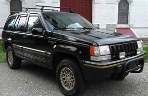 Diagram For 1995 Jeep Grand Cherokee