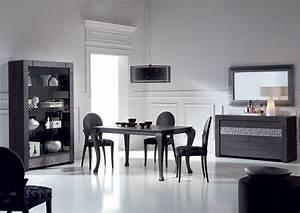 28 best salle a manger moderne images on pinterest With salle à manger contemporaine