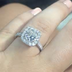 wedding rings real diamonds real engagement rings that will make smile wedding promise engagement