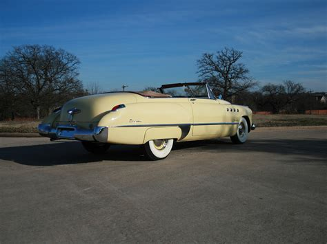 1949 Buick Roadmaster Convertible For Sale by Rm Sotheby S 1949 Buick Roadmaster Convertible Coupe