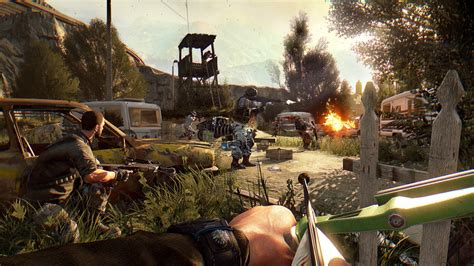dying light review acheter dying light the following enhanced edition steam