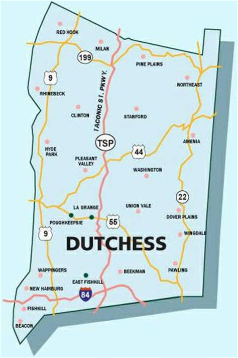 dutchess county  seasons realty llc