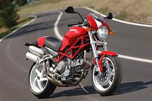 Ducai Manuals Resource  Ducati Monster S2r 1000 2006