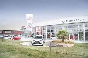 Toyota Tours Nord : toys motors tours concessionnaire toyota tours auto occasion tours ~ Maxctalentgroup.com Avis de Voitures