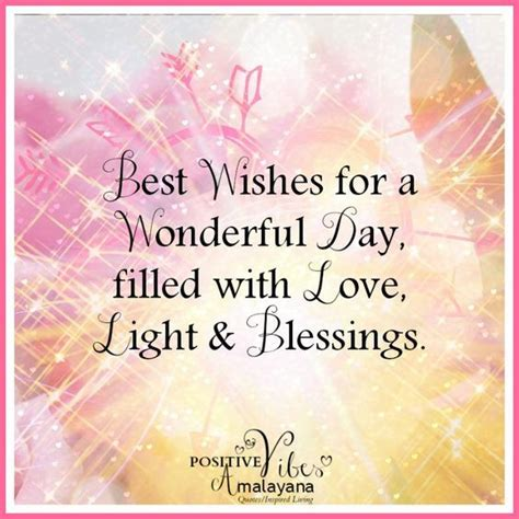 best wishes for best wishes for a wonderful day pictures photos and