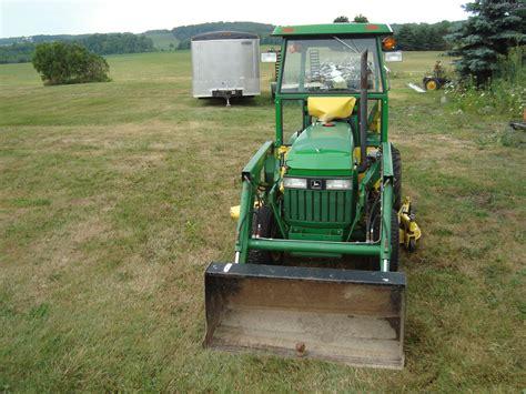 john deere  tractors compact  hp john deere machinefinder