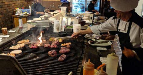 The Backyard Steak Pit Gurnee Il the backyard steak pit gurnee il steakhouse seafood