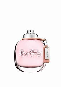 Coach new york eau de toilette