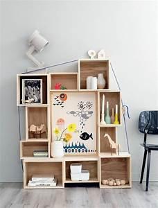 Cube Mural Ikea : amazing l tag re cube praticit et style cubes de rangement mural with cube de rangement mural ~ Teatrodelosmanantiales.com Idées de Décoration