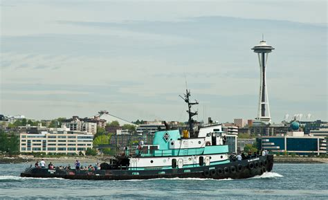 Tugboat Races by Tugboat Races May 2013