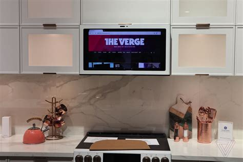 smart homes got fancier this year at ces the verge