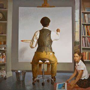 A Three Day Painting Workshop with Bo Bartlett