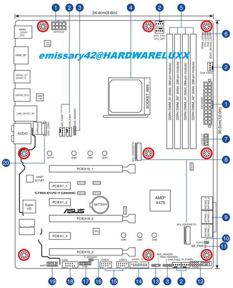 Asus Motherboard Manual Shared Forum Mainboard