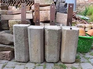 Fundament Für Terrasse : fundament beton kloetze einer hofreite in schaafheim sonstiges f r den garten balkon ~ Yasmunasinghe.com Haus und Dekorationen