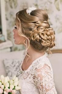 coiffures de mariage coiffure mariage tresse 35 photos merveilleuses pour vous