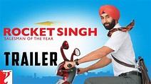 Rocket Singh - Salesman of the Year - Trailer - YouTube