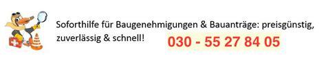 Wer Darf Bauantrag Stellen by Baugenehmigung Bauantrag
