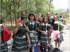 Field Trip Vydehi School