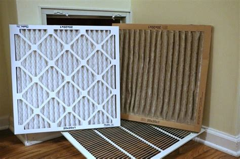 effects  clogged hvac filters drrescue