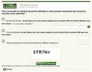 Combien De Point Sur Le Permis : t l points conna tre le nombre de points sur son permis ~ Medecine-chirurgie-esthetiques.com Avis de Voitures