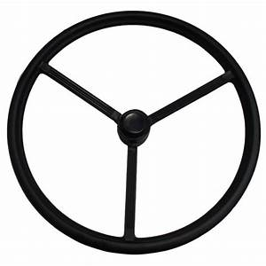 Tractor Steering Wheel For Ford 2000 3000 4000 5000 7000