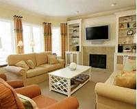 decorating ideas for family rooms Small Family Room Ideas | Marceladick.com