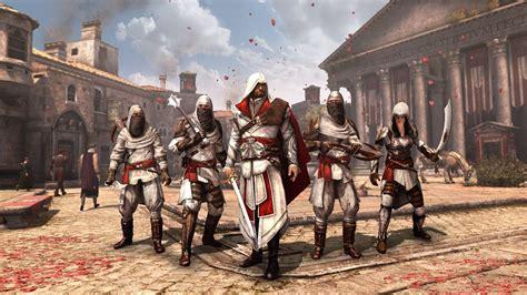 Assassins Creed Brotherhood Free Download Pc
