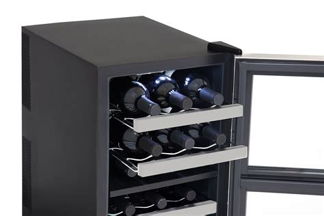 koldfront wine cooler review best budget dual zone wine coolers review