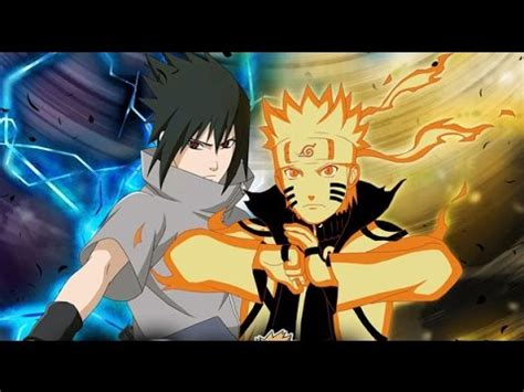 aog  naruto shippuuden epic  fighting   gamer