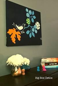 Easy diy wall art ideas simple home decoration