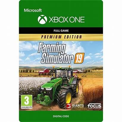 Simulator Farming Premium Xbox Edition Digital Roblox
