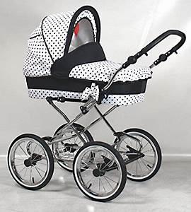 Kinderwagen Retro Style : wundersch ner retro kinderwagen babywagen 3in1 101 kaufen angebot 2019 ~ A.2002-acura-tl-radio.info Haus und Dekorationen