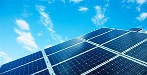 Installation Panneau Solaire : et si l avenir passait par les panneaux solaires ~ Dode.kayakingforconservation.com Idées de Décoration