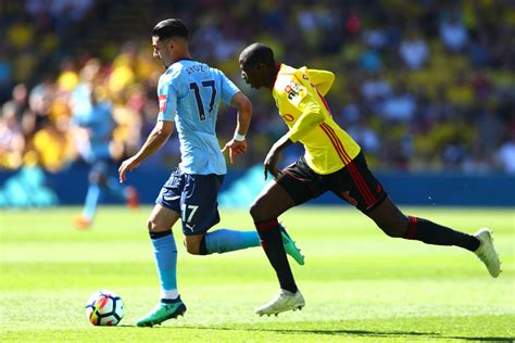 Richarlison deal should spark Everton into life over ...