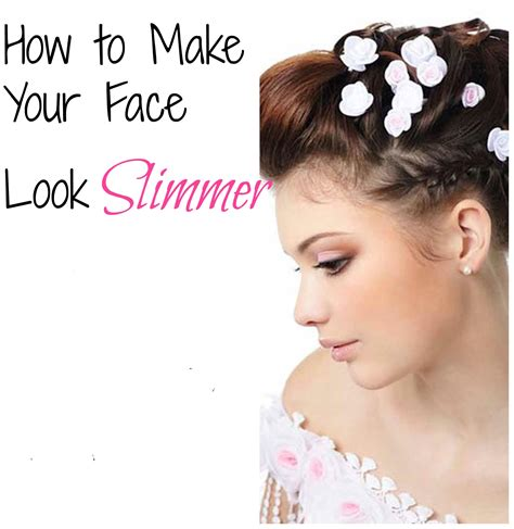 ways    face  thinner