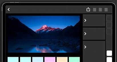 Photoshop Lightroom Adobe App Ipad Updates Camera