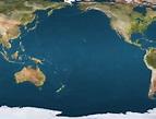 How big is the ocean?