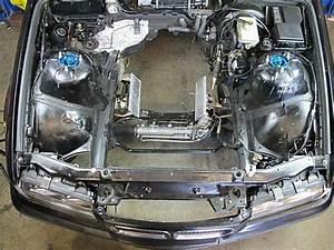 Cxracing Ls Lsx Ls1 T56 Engine Motor Swap Kit For 92