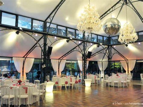 10 salles de mariage 10 ambiances