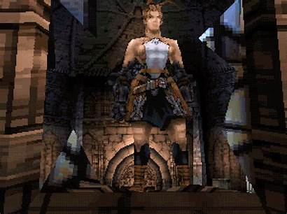Vagrant Story Obscure Games Psx Gifs Pixel