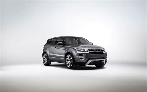 Land Rover Range Rover Evoque Hd Picture by New Range Rover Evoque Wallpaper Hd Pictures