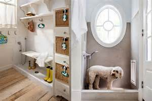 Mud Sink by 10 Awesome Pet Friendly Home Inventions Decorilla