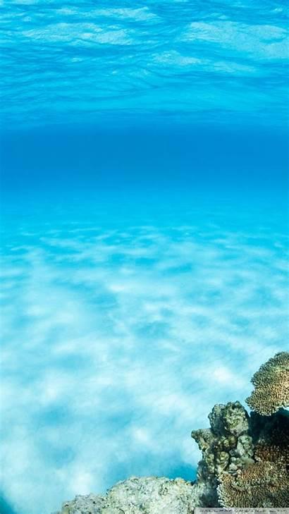 Underwater Summer Mobile 4k Wallpapers Smartphone 1920