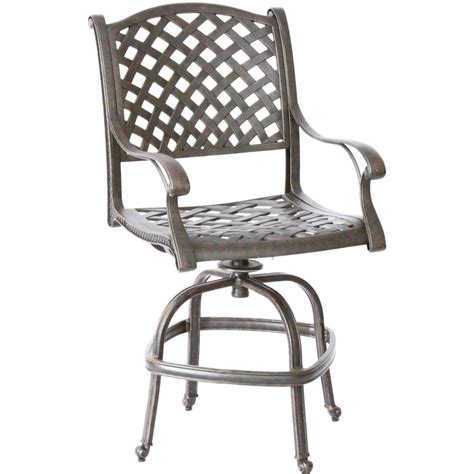 Best Patio Chairs by 25 Best Collection Of Counter Height Outdoor Chairs