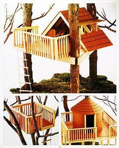 Comment Construire Une Cabane à écureuil : comment construire une cabane dans les arbres ~ Melissatoandfro.com Idées de Décoration