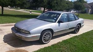Used 95 Buick Regal Custom For Sale In Kyle