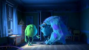 Sz U00f6rny Rt El U0151zetes  Monsters Inc  Trailer