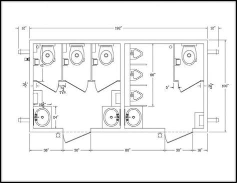 Ada Bathroom Sink Dimensions Download Page